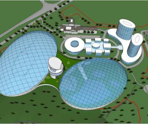 Hengrove Park Regeneration Master Plan